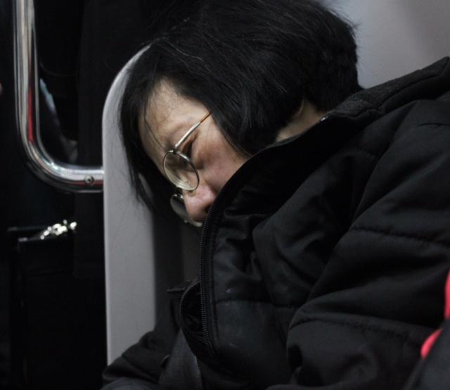 Har japaner semester och varför sover de så ofta?
