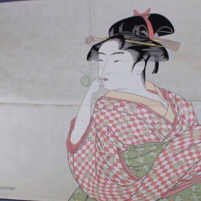 Furushiki geisha
